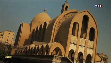 Egypte : La population à bout de nerfs | TF1 13/04/2013