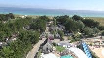 Vidéo Camping Yelloh! Village La Plage à Le Guilvinec - Camping Yelloh Bretagne - Yelloh Finistère - Camping Océan
