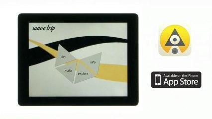 Test - Wave Trip - iPhone/ iPad