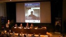 21 - Conclusion par Monsieur Jean-Yves Le Drian, ministre de la Défense - Faire face aux blessures invisibles - 24 octobre 2012