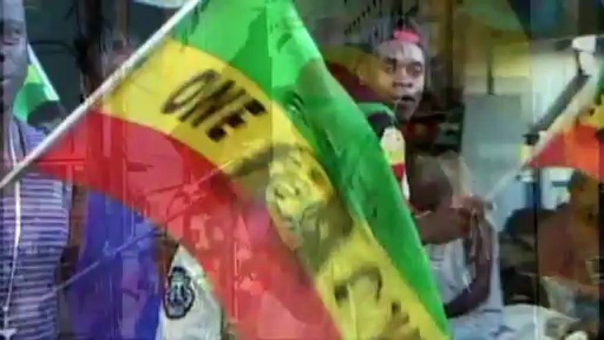 Desire – Reggae Music Will Never Die (Official Music Video)