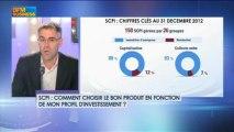 SCPI : laquelle choisir ? Yves Gambart de Lignieres dans Intégrale Placements - 15 avril