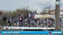 Finale Cadets Garçons Coupe de France St Jean D'angely 2013