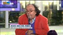 Le Paris de Jean-Michel Ribes du théâtre du Rond-Point dans Paris est à vous - 15 avril 1/5