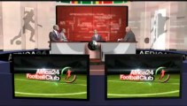 AFRICA24 FOOTBALL CLUB du 15/04/13 - Le football en Afrique - partie 3