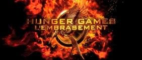Hunger Games 2 : L'embrasement - Bande-Annonce / Trailer #1 [VOST|HD1080p]