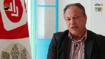 FSM 2013 - Ce qu'Attac Tunisie peut apporter au processus révolutionnaire / Fathi Chamkhi