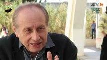 FSM Túnez 2013 - El proceso de (des)democratización en Europa / Bernard Cassen