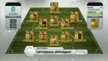 FIFA 13 Ultimate Team - Two Player Mode - Ultimate FIFA Ep 69