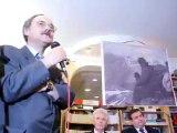Prof Roske despre Radu Ciuceanu