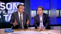"""David PUJADAS et l'Imam CHALGHOUMI : """"Les intrégristes ne représentent pas l'islam de France"""""""