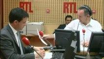 Manuel Valls répond aux auditeurs de RTL