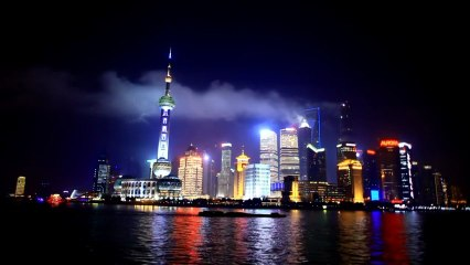 48h à Shanghai, '13