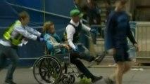 Three dead in Boston explosions: Obama vows justice