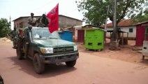 Pillages, violences: Bangui sous haute tension