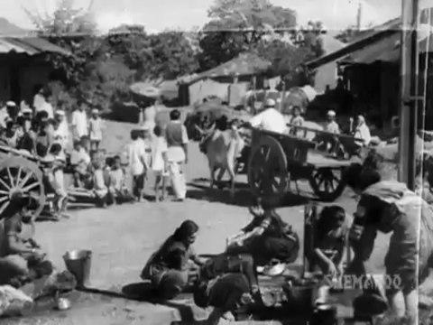 Awara Hoon - Raj Kapoor - Awaara - Mukesh - Shankar Jaikishan - Evergreen Hindi Songs
