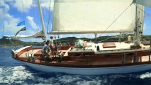 JT Voile Mardi 16 Avril Francais Voiles StBarth