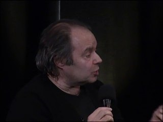 Vidéo de Jean-Baptiste Harang