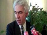 Biens Mal Acquis - Interview de Me William Bourdon, Président de l'Association Sherpa