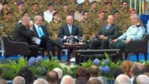 Israel marks 65 years of independence