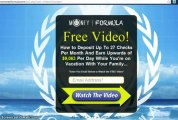 Affiliate Program 2013 Make Money Online Fast Work At Home Jobs Easy Cash