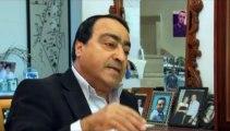 وجها لوجه - المؤرخ محمود يزبك