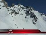 Risques d'avalanches très marqués en Pays de Savoie
