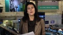 Datos y resultados animan Wall Street