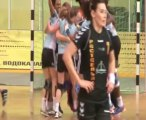 Résumé Rostov - Issy-Paris / 1/2 finale de Coupe des Vainqueurs de Coupe / Handball Féminin