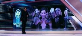 Bande-annonce en VOST pour Hunger Games 2 : L'embrasement