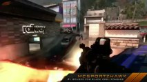"""Black Ops 2 Zombies: """"Mob of The Dead"""" GAMEPLAY - """"Uprising"""" Map Pack DLC #2"""