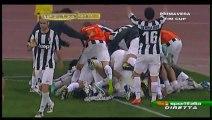 Gol Mattiello Napoli-Juventus 1-2 Finale Coppa Italia Primavera 2013