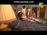 Mera Bhi Koi Ghar Hota By Hum Tv Full Episode 44