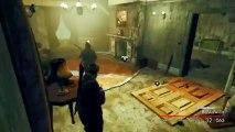 INTENSE INTENSE INTENSE! - Sniper Elite: Nazi Zombie Army with LAGx #2