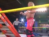 Low Ki vs. AJ Styles vs. Jerry Lynn - Nashville 2002