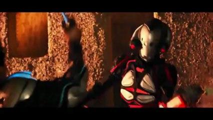 The Cyber War de Far Cry 3: Blood Dragon