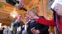 Salon Club des Professionnels du Vin