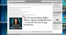 Le retour des Sorciers (http://retour-des-sorciers-alex-vs-alex.kazeo.com/) Vidéo du site