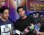 Success bash of the film 'Nautanki Saala'