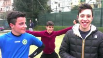 Mai dire Pro Soccer League 3° Puntata