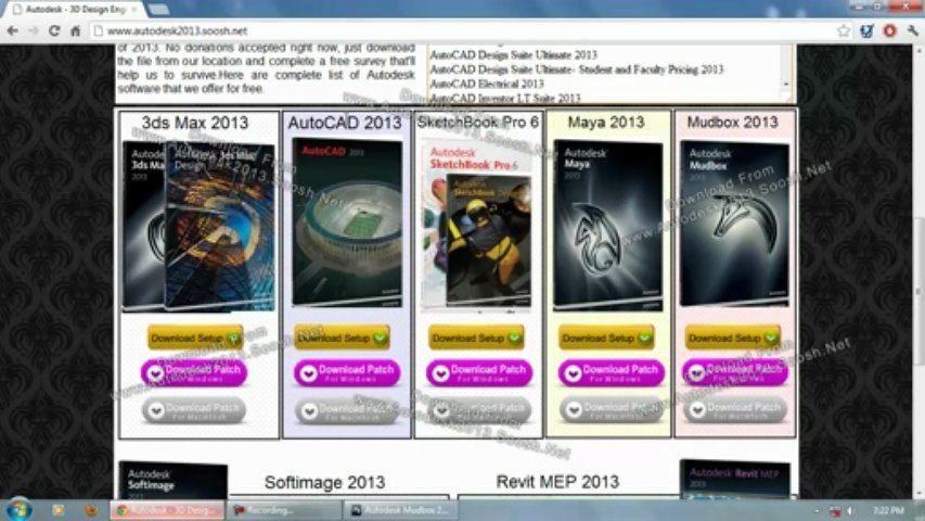 3ds max 2013 software free download full version
