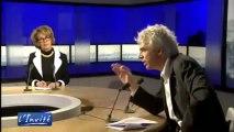 William Bourdon et Simone Bernard-Dupré débattent sur l'affaire des Biens mal acquis