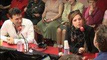 Jean-Félix Lalanne & Agnès Jaoui : Les rumeurs du net du 17/04/2013 dans A La Bonne Heure