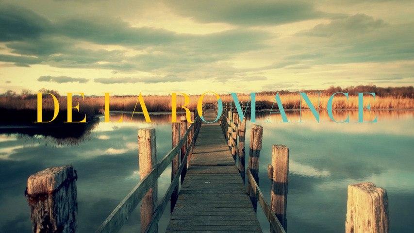 DE LA ROMANCE 'As we Feel' Official video