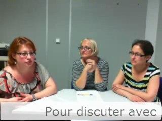 Webtv de la Carnière : s'impliquer dans une association de parents d'élèves...