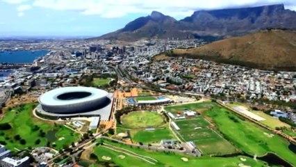 72h à Cape Town, '13