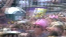Isle of Wight Festival 2009 highlights with Virtual Festivals