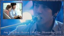 Jung Yong Hwa - Because I Miss You k-pop german sub