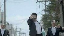 Après le phénomène Psy, la Corée du Sud veut exporter sa musique, la K-pop