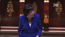 Mon discours à l'Assemblée Nationale à l'occasion de la seconde lecture du texte ouvrant le mariage pour tous